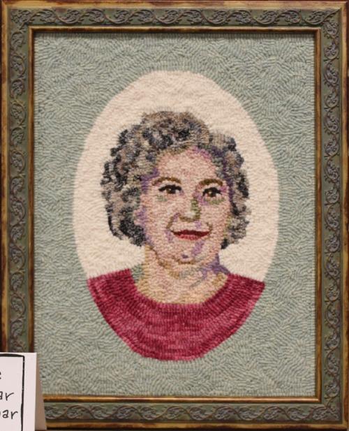 'Sweet Nellie' by Nancy Terhaar