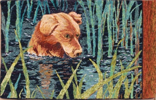 'Dog-Days' by Tanya Graham