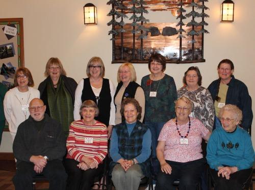 2013 Rockaway class - me and my wonderful students
