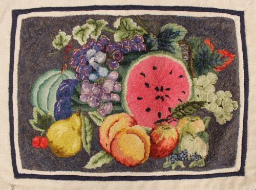 'Fruit' by Sally Ballinger