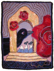 1 2008 3Crow Rose 150