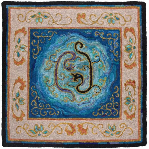 191110 Tibetan Dragons 150